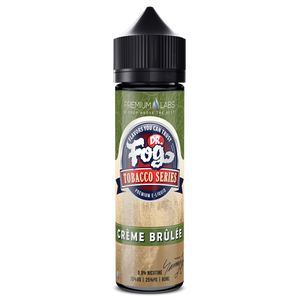 Bilde av Tobacco Creme Brulee - Premium Labs 50ml E-juice