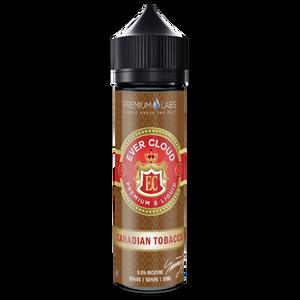 Bilde av Black Cigar - Premium Labs 50ml E-juice