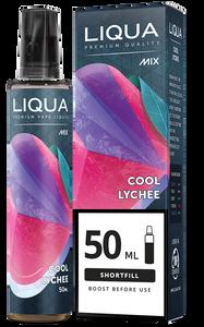 Bilde av Cool Lychee 50 ml e-juice fra Liqua