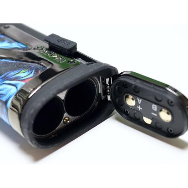 Smok SCAR-18 200W Mod Waterproof