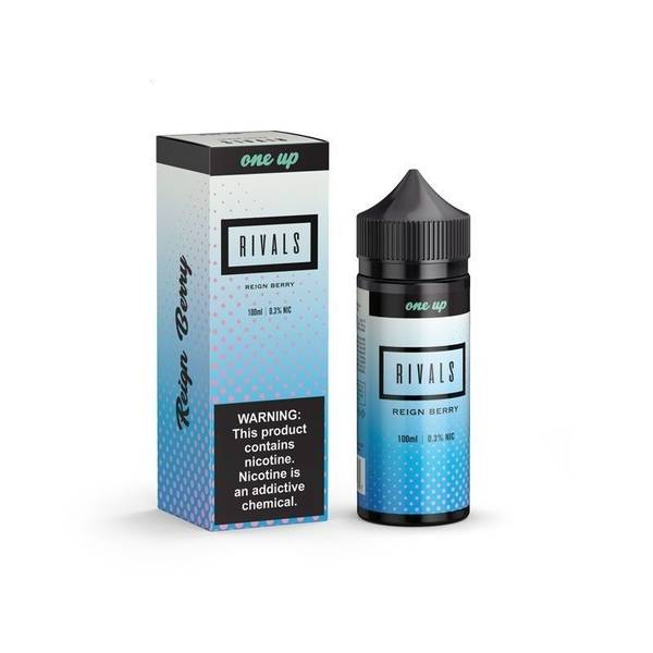Reign Berry - One Up Rivals 100ml E-juice