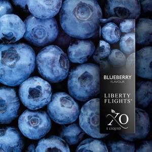 Bilde av XO Blueberry 10 ml