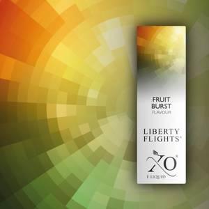 Bilde av XO Fruit Burst 10 ml