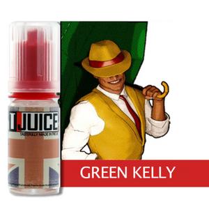 Bilde av Green Kelly - T-Juice Aroma