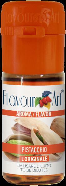 Pistacchio - Pistasj Aroma Fra Flavour Art 10 ml