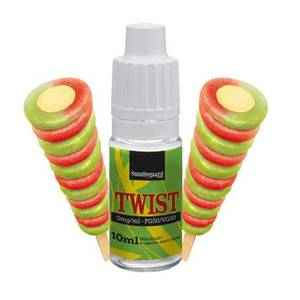 Bilde av Twist - Sundbygaard E-juice 10 ml